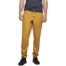 Black Diamond Notion Pantalones Hombre, amber